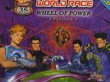 World Race: Frozen Fire