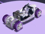 Technetium Chassis