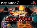 Hot Wheels World Race (video game)