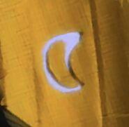 Crescent realm symbol