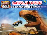 World Race: Desert Heat