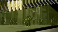Ruins Realm Accelecharger in the movie