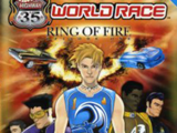 World Race: Ring of Fire