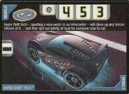 Drift Tech Card