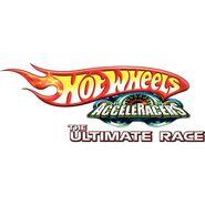 Acceleracers Logo - Ultimate Race