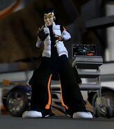 Shirako Dance