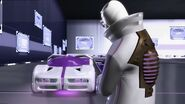 Scientist Iridium