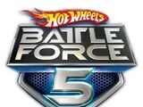 Battle Force 5