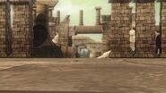 Ruins Realm Environment