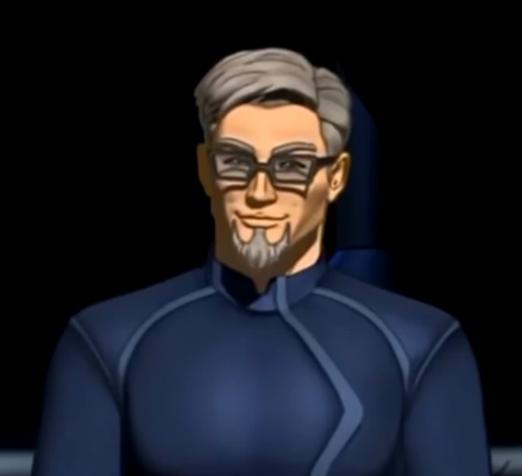 Dr. Peter Tezla