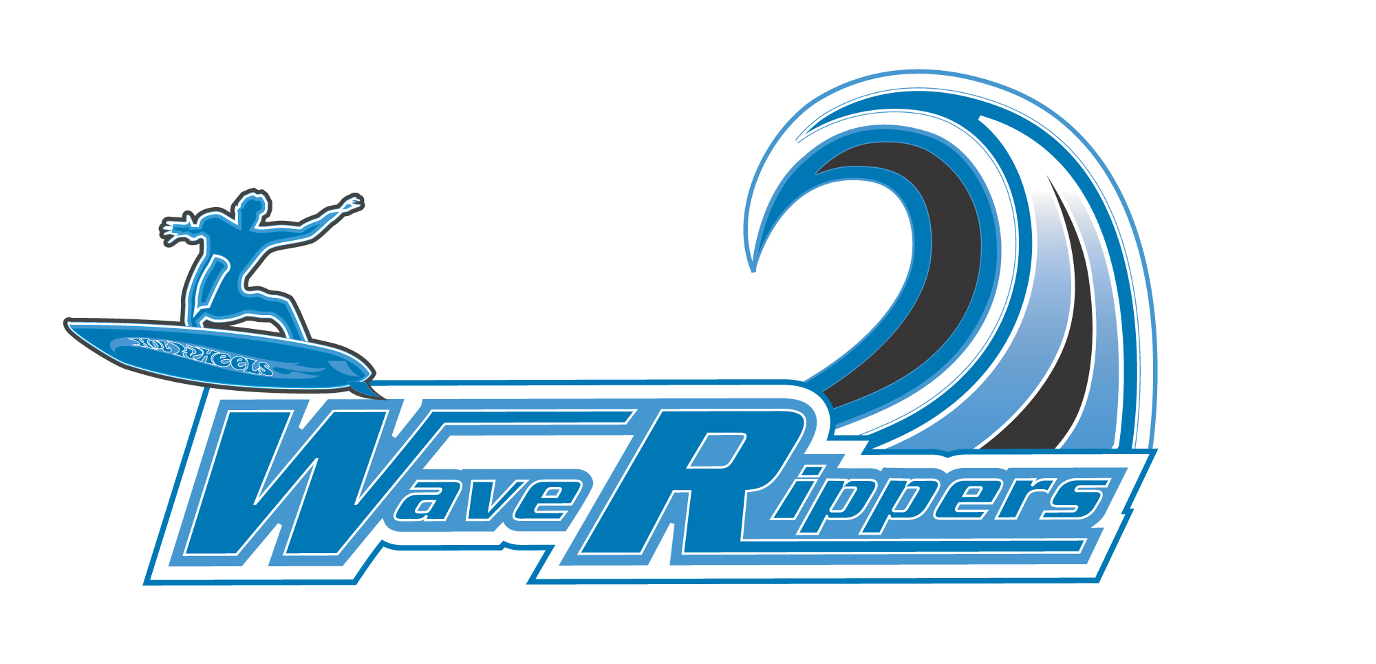 Wave Rippers