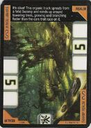 Swamp Realm Card