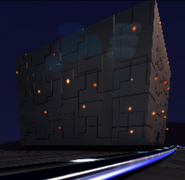 Tesla's Gamecube