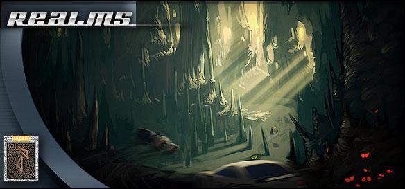 Cavern Realm