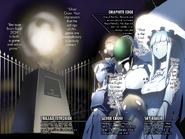 Accel World Light Novel Volume 19 - Colour Illustration Page 2-3
