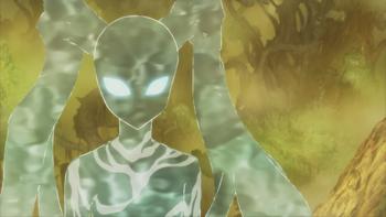 Water Avatar