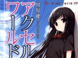 Accel World Light Novel Volume 07