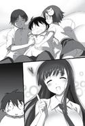 Accel World Light Novel Volume 11 - Page 41 Illustration