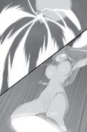 Accel World Light Novel Volume 18 - Page 84 Illustration