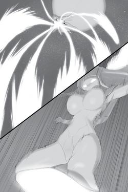 Accel World Light Novel Volume 18 - Page 84 Illustration.png