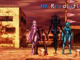 Accel World Episode 19