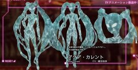 Accel World Anime Character Designs Himi Akira 3