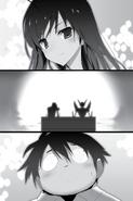 Accel World Light Novel Volume 14 - Page 108 Illustration