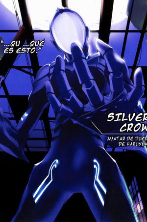 Silver Crow Novela.png