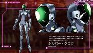 Accel World Anime Character Designs Haruyuki Arita 3