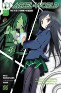 Accel World English Volume 02