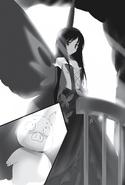 Accel World Light Novel Volume 11 - Page 135 Illustration