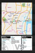 Volume 21 Map