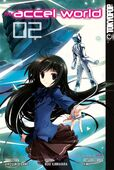 Accel World Manga 02
