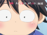 Accel World Episode 01