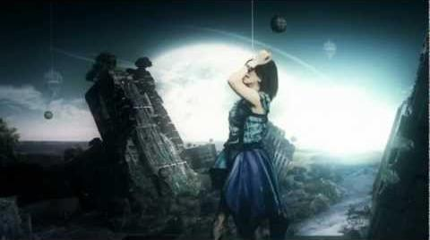 KOTOKO single Accel World アクセル・ワールド ED →unfinished→ MV