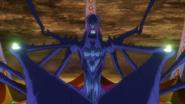 Nyx Beast Form