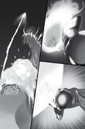 Accel World Light Novel Volume 14 - Page 52 Illustration