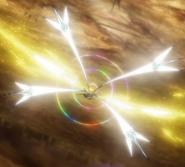 Metatron Wings