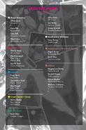 Accel World Light Novel Volume 12 - Page 8 Coloured Illustration