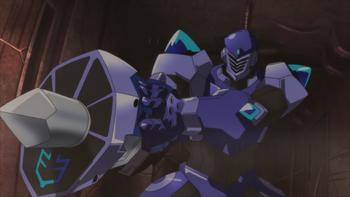 Duel Avatar