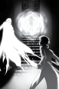 Accel World Light Novel Volume 19 - Page 75 Illustration.png