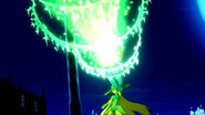 Accel World 24 Lime Bell 2