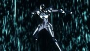 SilverCrow complet