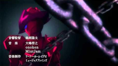 Accel World Opening 1 HD