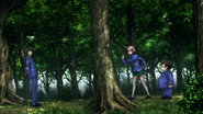 Chiyu and Haru confront Noumi