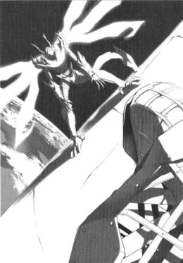 Silver Crow Disaster Volumen 5.jpg