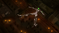 Silver Crow being beaten.png