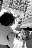 Accel World Light Novel Volume 13 - Page 22 Illustration