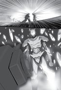 Accel World Light Novel Volume 11 - Page 100 Illustration