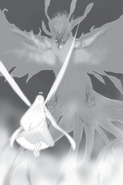 Accel World Light Novel Volume 18 - Page 163 Illustration